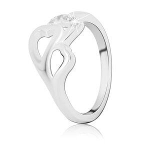 Strieborné prstene